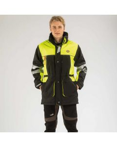 Original Jacket Men High Vis | Arrak Outdoor