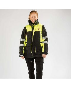 Original Jacket Women High Vis | Arrak Outdoor
