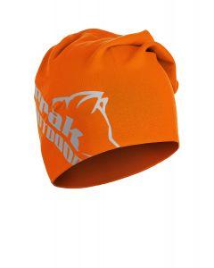 Men Beanie Orange